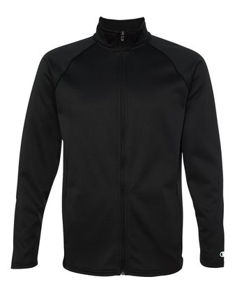 Champion Performance Colorblock Full-Zip Jacket S270