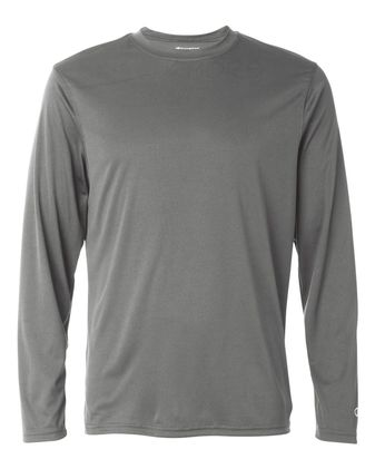 Champion Double Dry Performance Long Sleeve T-Shirt CW26