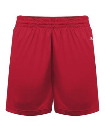 Badger Ultimate SoftLock™ Women\'s Shorts 4012