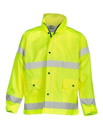 Kishigo Storm Stopper Rainwear Jacket 9665J