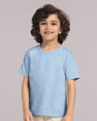 Gildan Heavy Cotton™ Toddler T-Shirt 5100P
