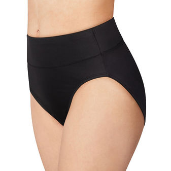 Bali Passion for Comfort Hi-Cut Panty DFPC62