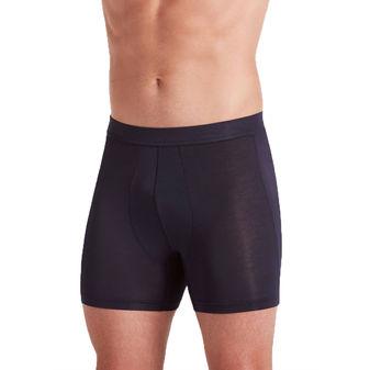 Jockey Men Essential Fit Supersoft Boxer Brief 2 pack 8501