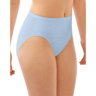 Bali Full-Cut Fit Hi-Cut Panty DFFF62