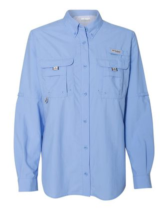 Columbia Women\'s PFG Bahama™ Long Sleeve Shirt 139656