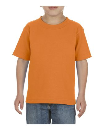 ALSTYLE Toddler Classic Short Sleeve T-Shirt 3380