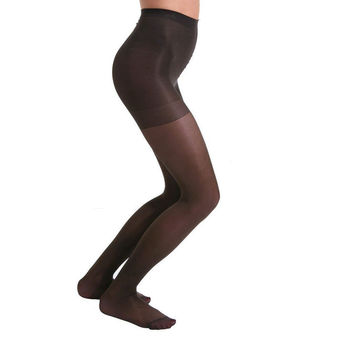 Fidenzze Micro 30 Opaque Control Top Tights 45
