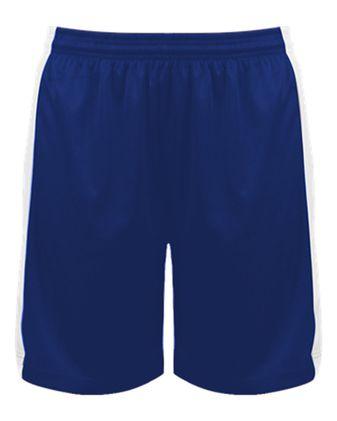 Badger Women\'s Court Rev. Shorts 6149