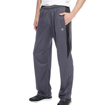 Champion Vapor PowerTrain Mens Knit Training Pants P6609