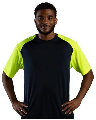 Badger Breakout T-Shirt 4230