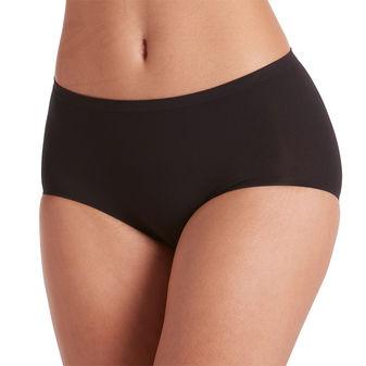 Jockey Women\'s Seamfree Air Modern Brief Panty 2148