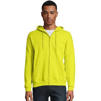Hanes ComfortBlend® EcoSmart® Full Zip Hoodie P180