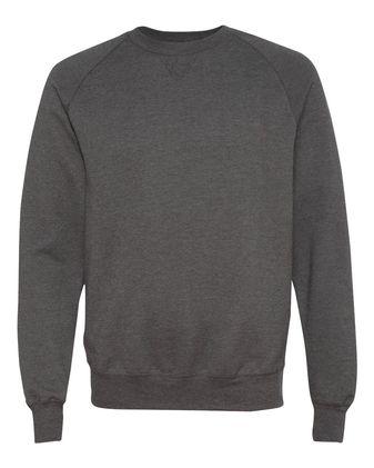 Hanes Nano Crewneck Sweatshirt N260
