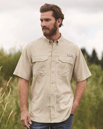 Columbia PFG Blood and Guts™ III Short Sleeve Shirt 157722