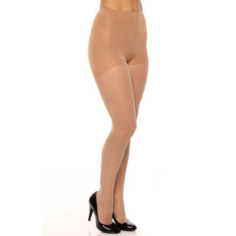 MeMoi Maternity Light Sheer Support Pantyhose MA-403