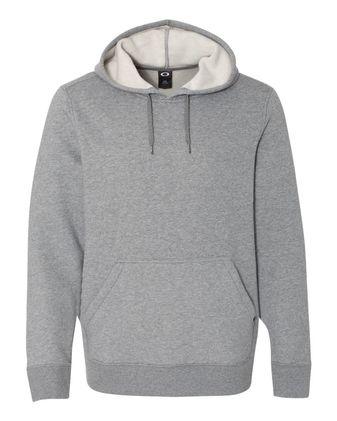 Oakley Cotton Blend Hooded Pullover Sweatshirt 472317ODM