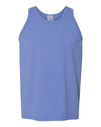 ComfortWash by Hanes Garment Dyed Unisex Tank Top GDH300