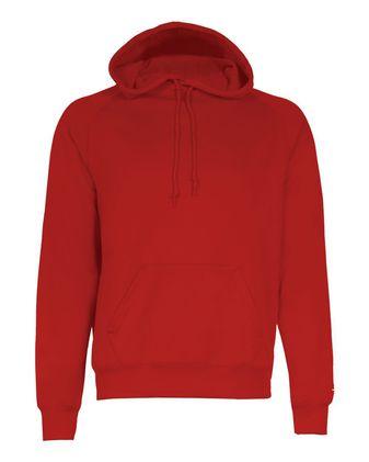 Badger Women\'s Performance Fleece Hooded Sweatshirt 1460