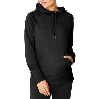 Hanes Sport Women\'s Performance Fleece Hoodie O4874