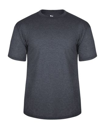 Badger Youth Triblend T-Shirt 2940