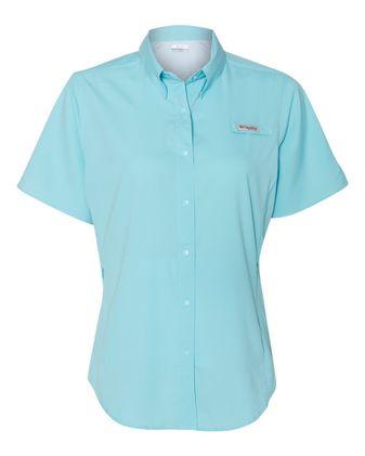 Columbia Women\'s PFG Tamiami™ II Short Sleeve Shirt 127571