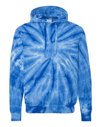 Dyenomite Cyclone Hooded Sweatshirt 854CY