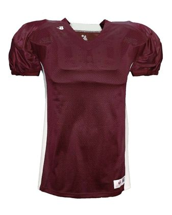 Badger Youth East Coast Football Jersey 2488