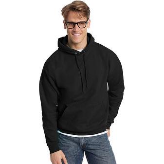 Hanes ComfortBlend EcoSmart Pullover Hoodie Sweatshirt P170