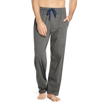 Hanes X-Temp Men\'s Jersey Pant with ComfortSoft Waistband 01101