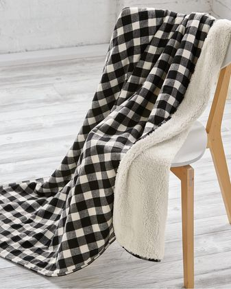 Boxercraft Everest Blanket FQ01