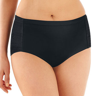 Bali Active Cool Comfort Brief 2A61