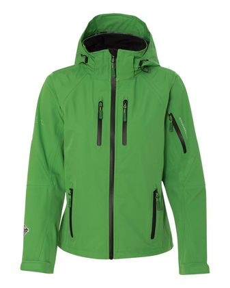Stormtech Women\'s H2Xtreme Expedition Soft Shell XB-2W