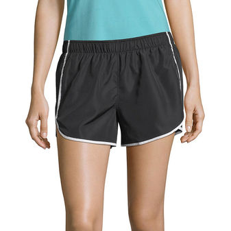 Hanes Sport™ Women\'s Performance Running Shorts O9054