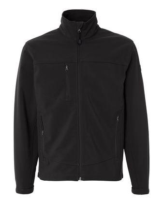 DRI DUCK Motion Soft Shell Jacket Tall Sizes 5350T