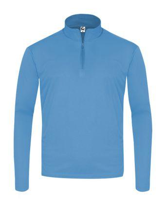 C2 Sport Youth Quarter-Zip Pullover 5202
