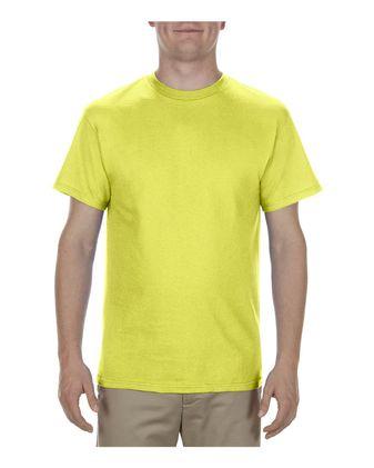 ALSTYLE Heavyweight Short Sleeve T-Shirt 1901