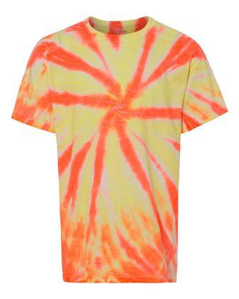 Dyenomite Youth Glow in the Dark T-Shirt 20GWY