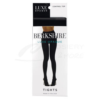 Berkshire Lux Opaque Control Top Tight 4741