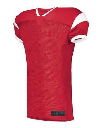 Augusta Sportswear Slant Football Jersey 9582
