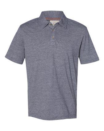 Weatherproof Vintage Microstripe Sport Shirt 193626