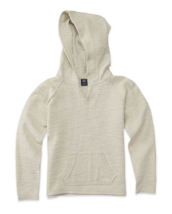 MV Sport Youth Bonfire Baja Terry Hooded Sweatshirt 17118Y