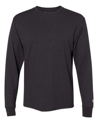 Champion Premium Fashion Classics Long Sleeve T-Shirt CP15