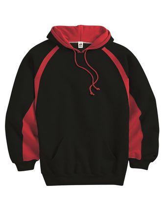 Badger Hook Hooded Sweatshirt 1262