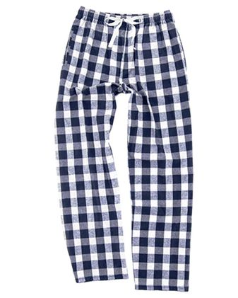 Boxercraft Flannel Pants With Pockets F20