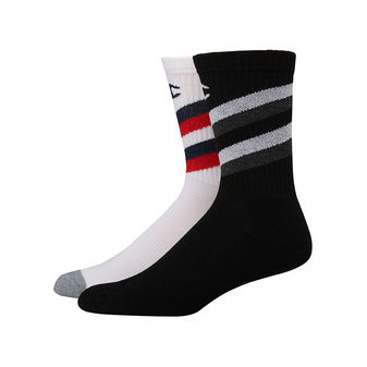 Champion Men\'s Performance Crew Socks, 2-Pack