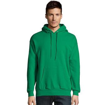 Hanes ComfortBlend® EcoSmart® Pullover Hoodie Sweatshirt P170