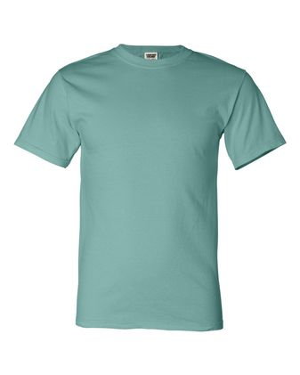 Comfort Colors Garment-Dyed Midweight Short Sleeve T-Shirt 5500