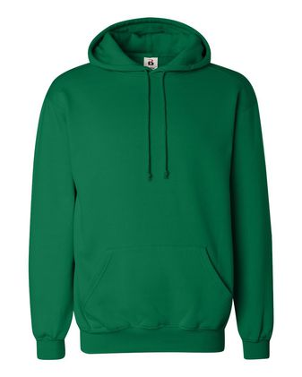 Badger Hooded Sweatshirt 1254