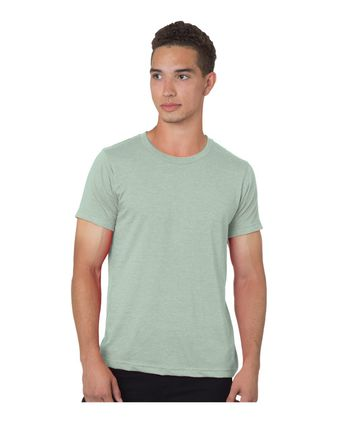 Bayside Unisex Short Sleeve Jersey T-Shirt 9510