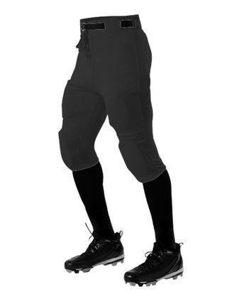 Alleson Athletic Youth Practice Football Pants A00182